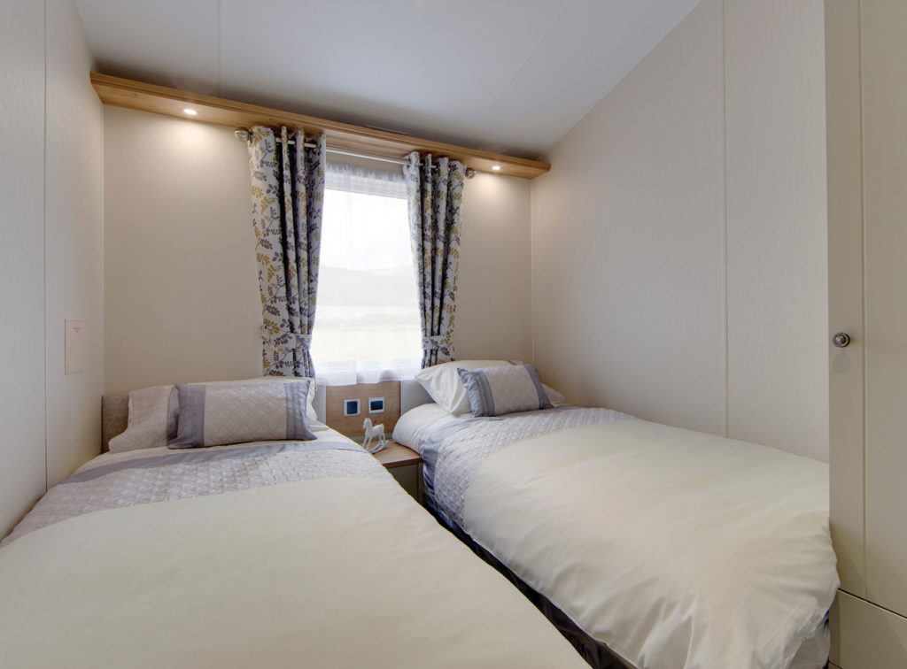 Willerby Vogue 70th Anniversary Static Caravan Review