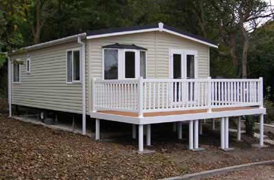 Leighton Lodges Eden exterior