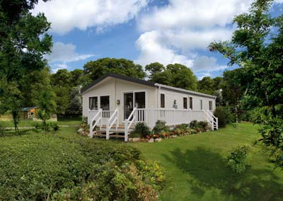 Willerby Boston Holiday Home