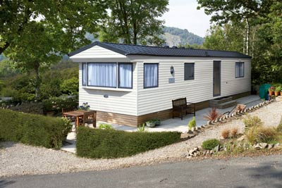 Willerby Rio Holiday Home