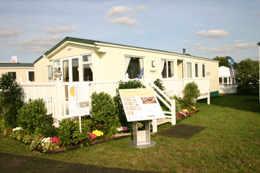 Willerby Salisbury Select Exterior