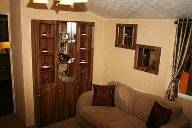Willerby Winchester Lounge Sideboard