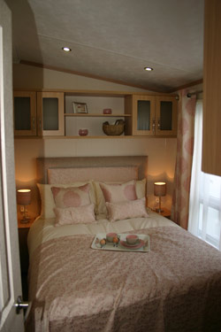 Pemberton Berkley Double Bedroom