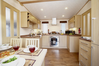 ABI Kentmere kitchen
