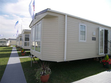 Delta Glade Static Caravan Reviewed Leisuredays News