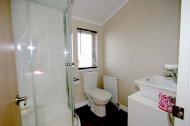 Willerby Key West Holiday Lodge Ensuite