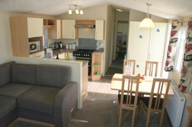 Willerby-Sierra-kitchen-and-dining-area