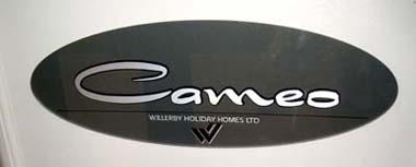 2013 Willerby Cameo