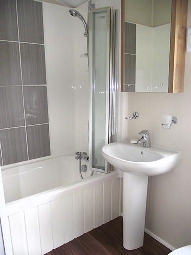Willerby Vogue - En Suite