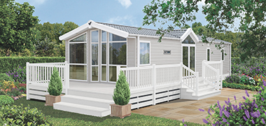 Willerby Vogue - Exterior Main