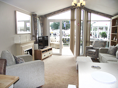 Willerby Vogue - Lounge Long
