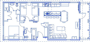 HC Pathfinder - Floor Plan