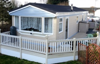 Top 10 tips to modernise a static caravan or lodge