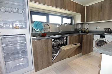 Tingdene Kudos Kitchen Units