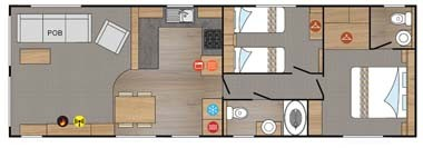Regal Connaught Floor Plan