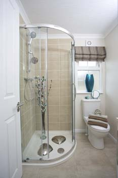 Regency Park Home En-Suite