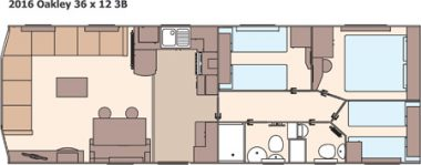 ABI OAKLEY floor plan