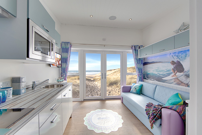 Willerby Reef interior - Copyright shaunflanneryphotography.com