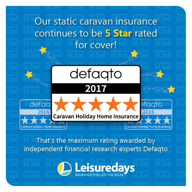 Defaqto rating Feb 2017 (LD)