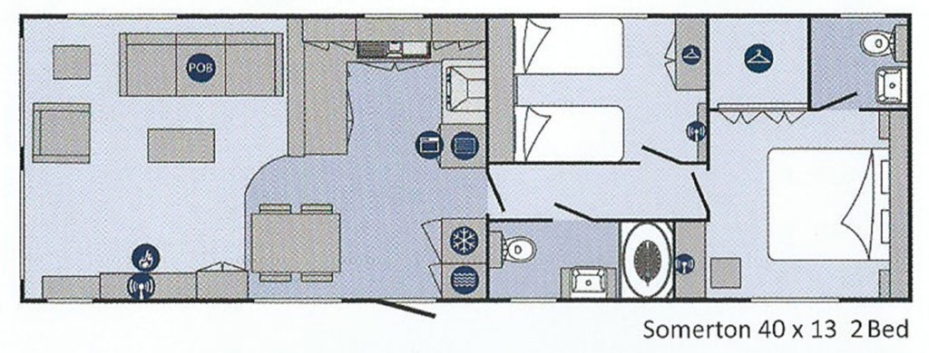 Regal Somerton Floor Plan
