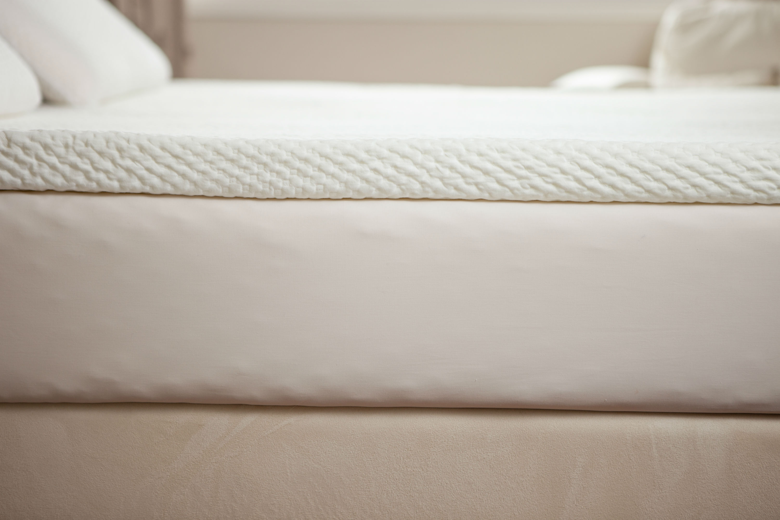 Duvalay mattress topper