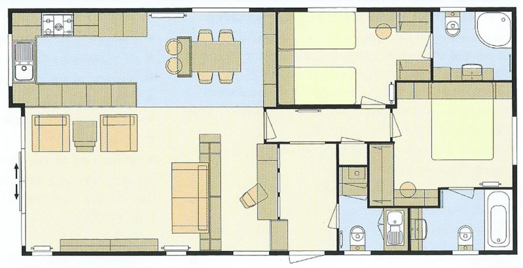 Atlas Laburnum Floor Plan