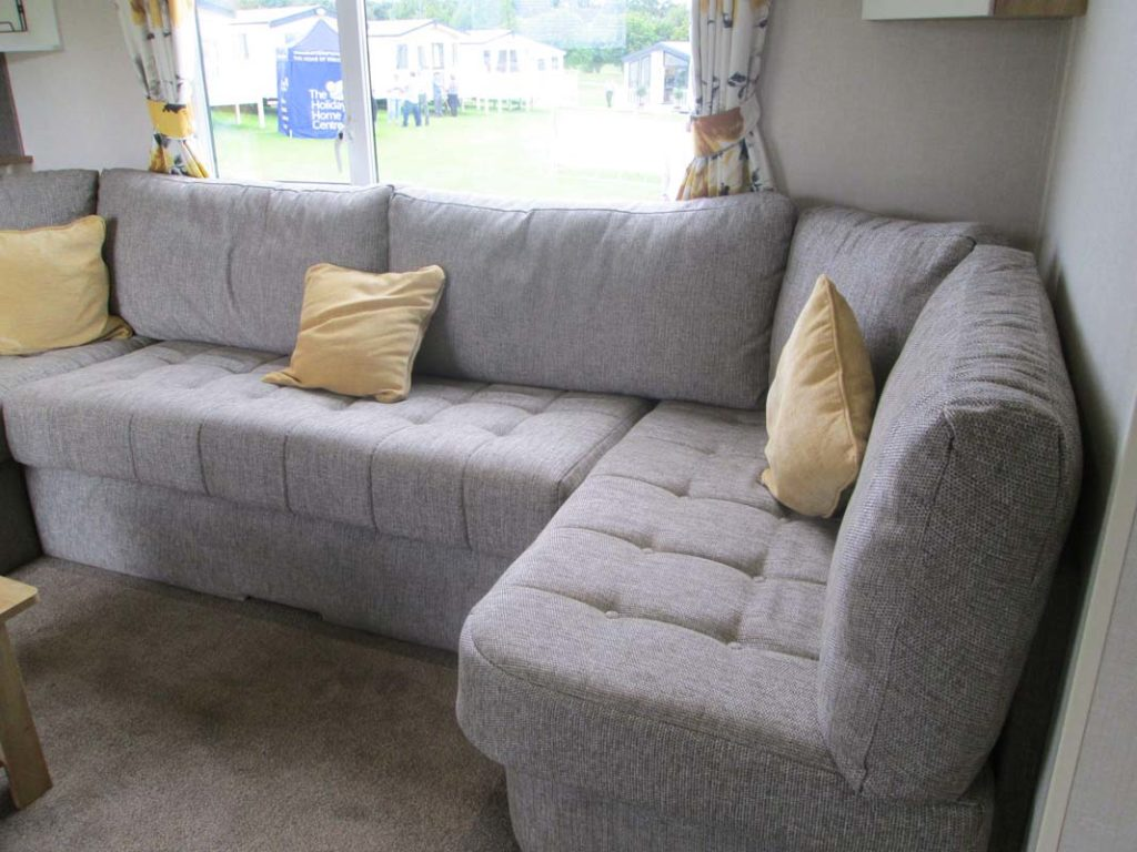 Victory Sandhurst Sofa Seating