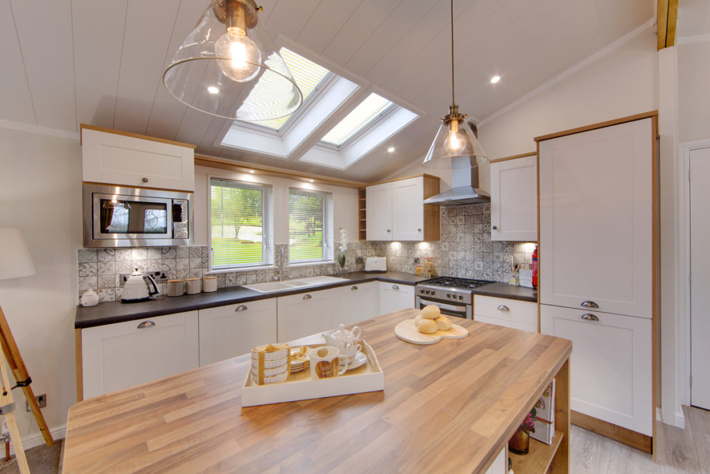 Willerby Mulberry Kitchen