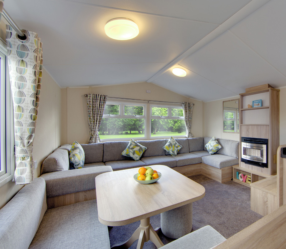 Willerby Lymington Lounge