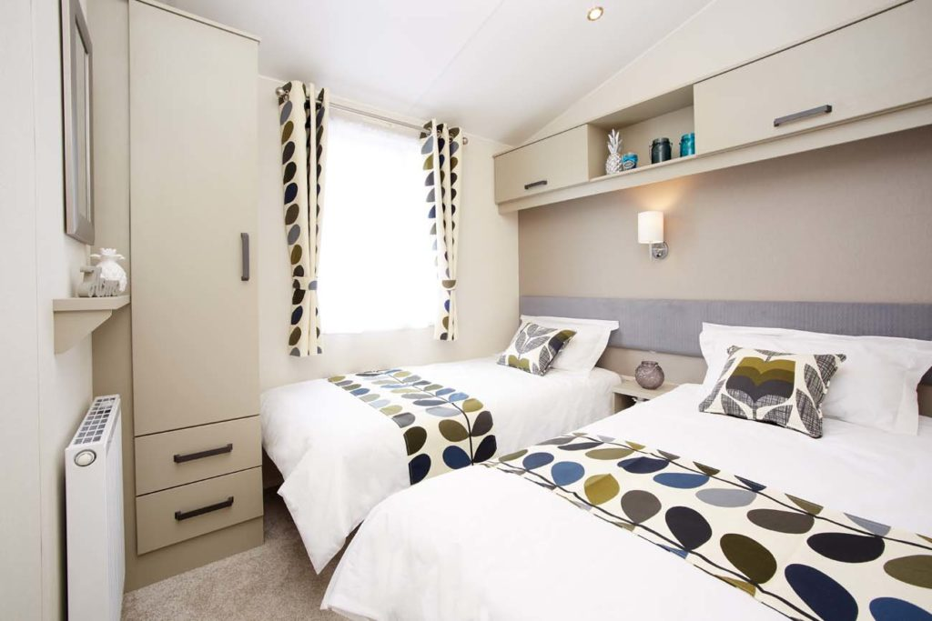 Atlas Rufford Twin Bedroom Main