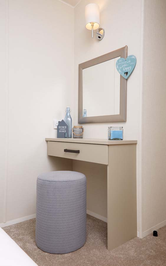 Atlas Rufford Vanity Unit