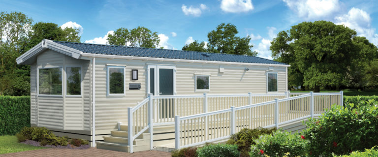 Willerby Richmond exterior