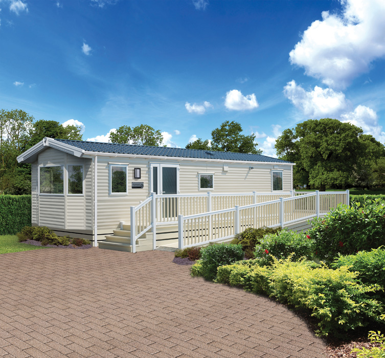 Willerby Richmond Exterior Main