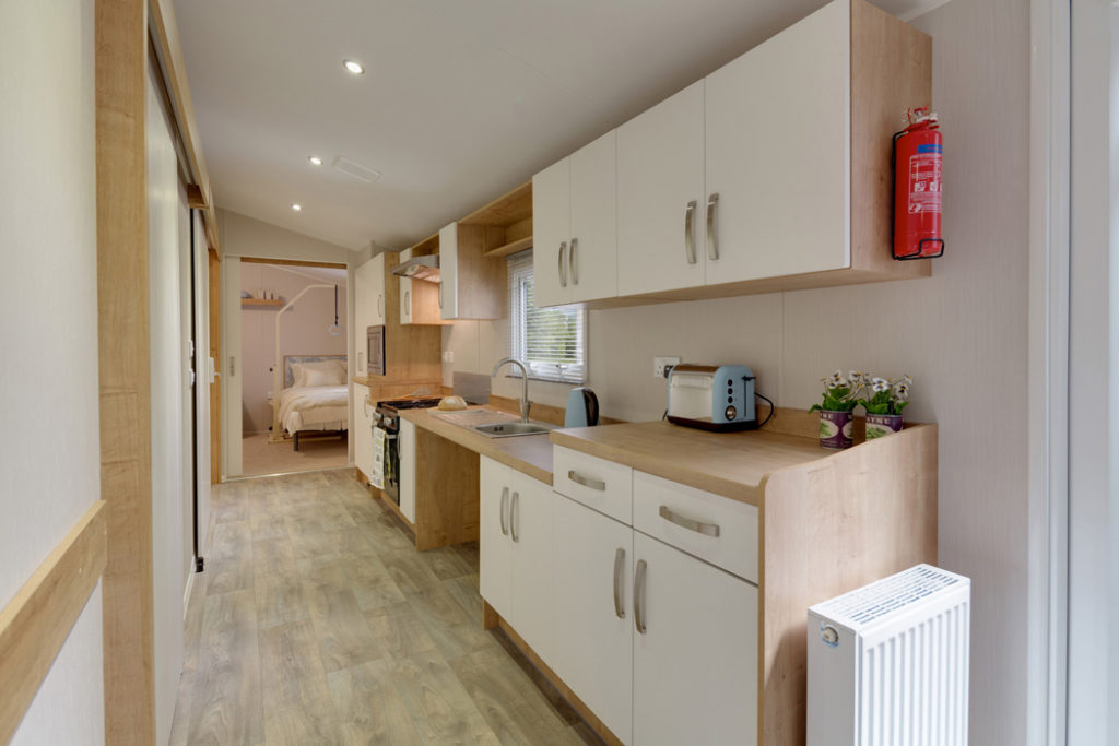 Willerby Richmond Kitchen