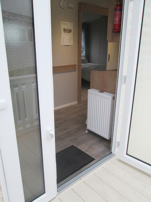 Willerby Richmond Large Access Door