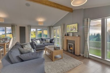 Willerby Juniper lounge