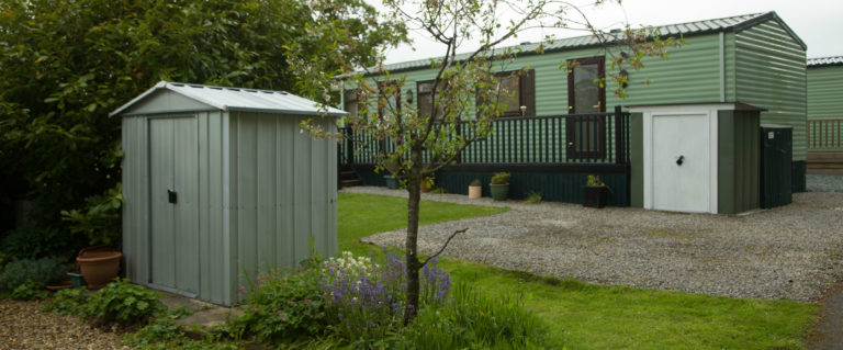 Static caravan outdoor storage_featured