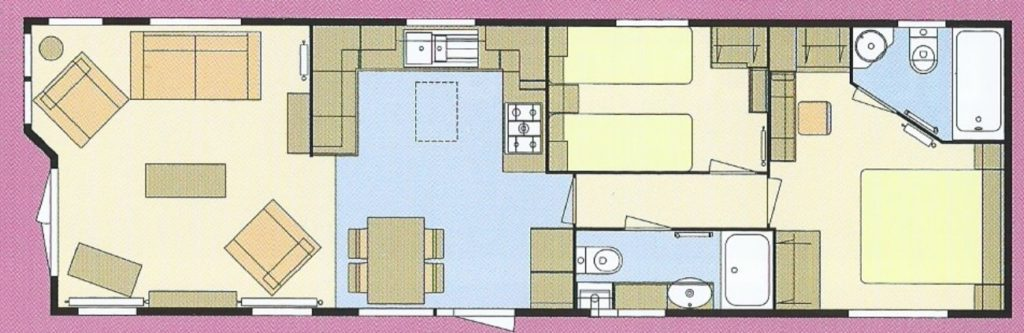 Atlas Azalea Floor Plan