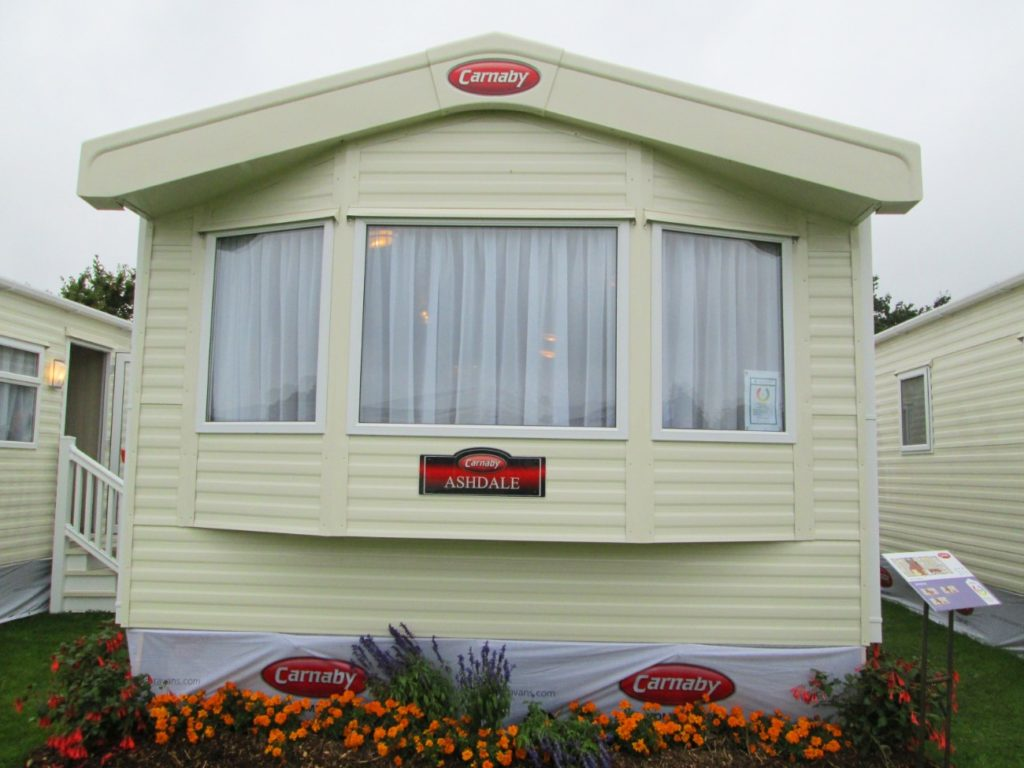 Carnaby Ashdale Front Elev