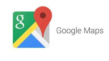 Google maps journey planning