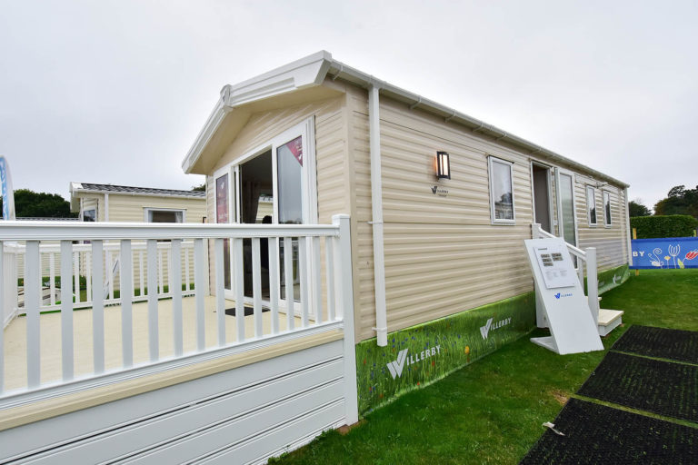 Exterior Willerby Linwood