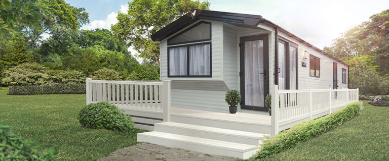 2019 Willerby Castleton static caravan