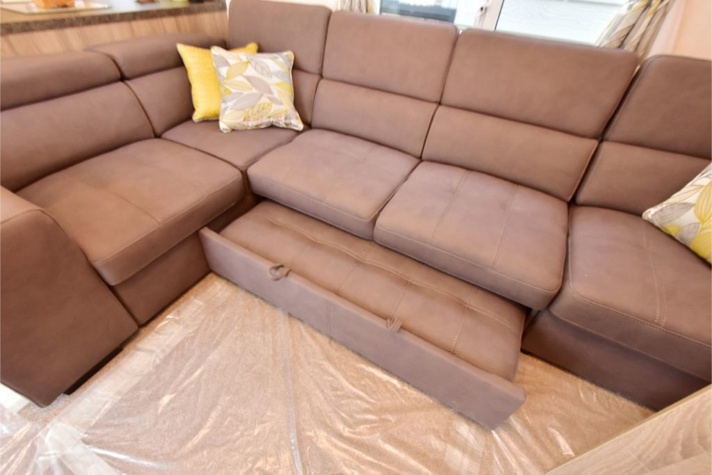 Carnaby Oakdale L-shaped Sofas