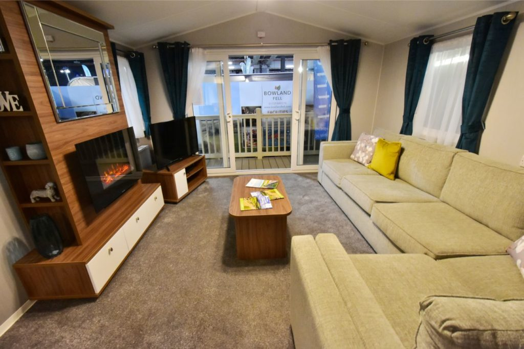 Willerby Avonmore Lounge Wide