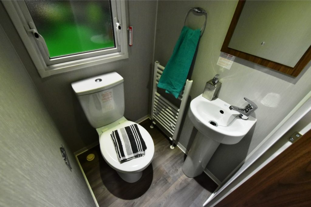 Willerby Avonmore Loo Room