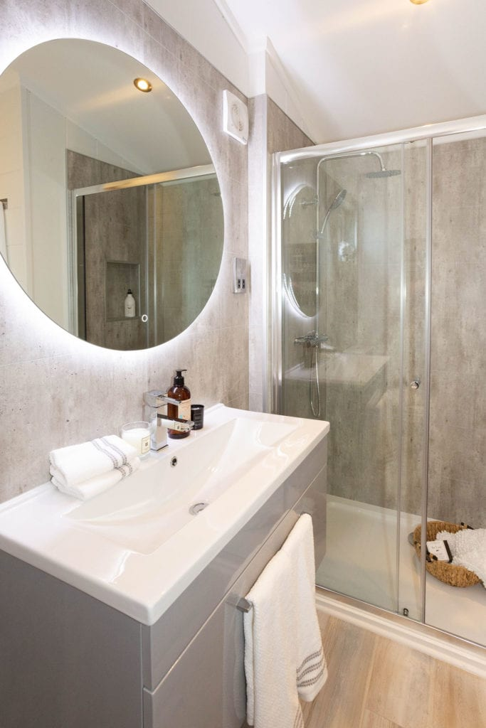 2020 Prestige Samphire lodge ensuite