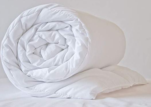 Winter duvet
