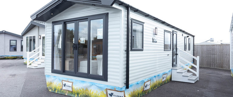 2021 Willerby Manor static caravan
