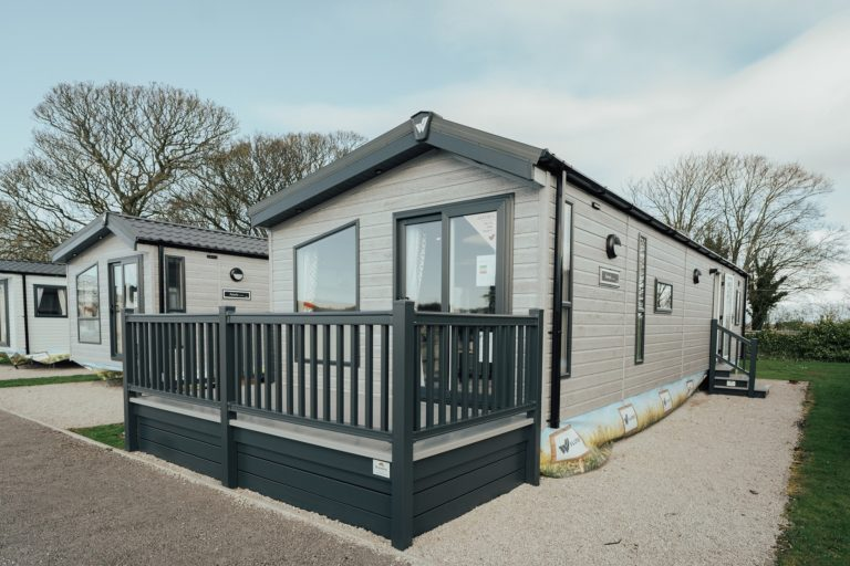 Willerby Southport Showground
