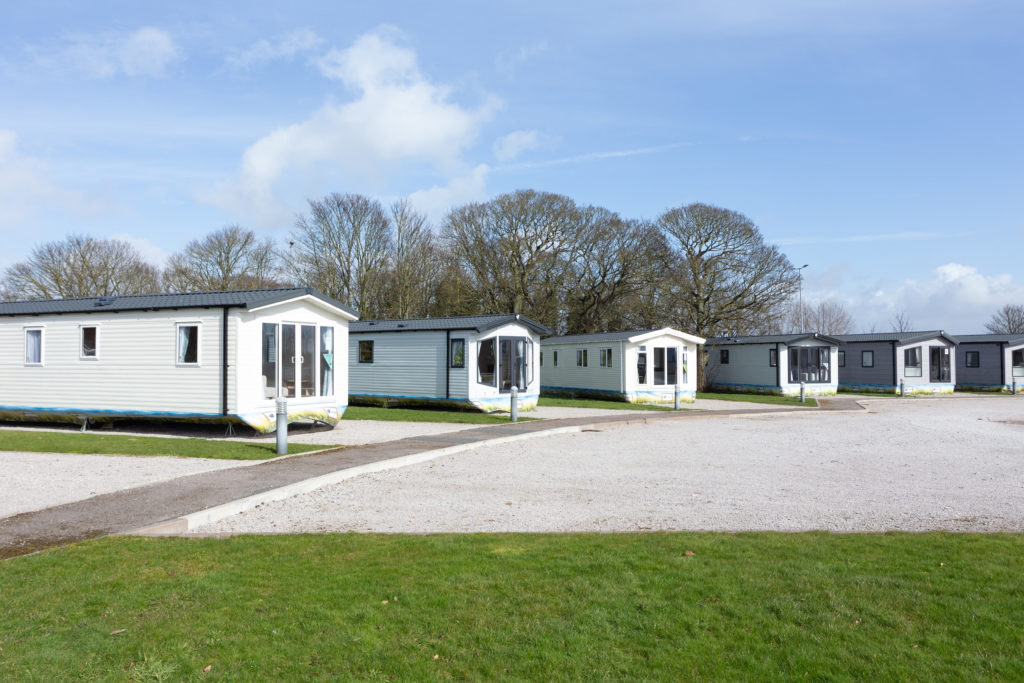 Willerby holiday homes are designed to last around 30 years